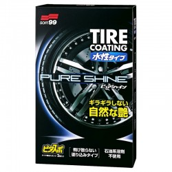 Soft99 Water-Based Tire...
