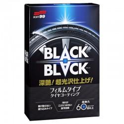 Soft99 Black Black Hard...
