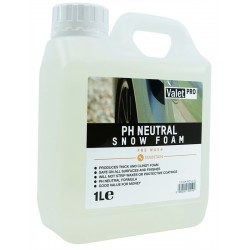 ValetPro PH Neutral Snow...