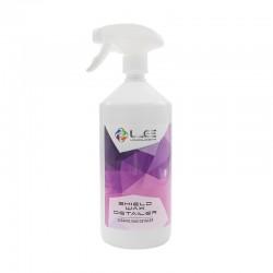 Liquid Elements Shield Wax...