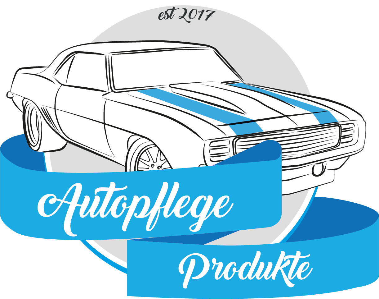 Autopflege-Produkte